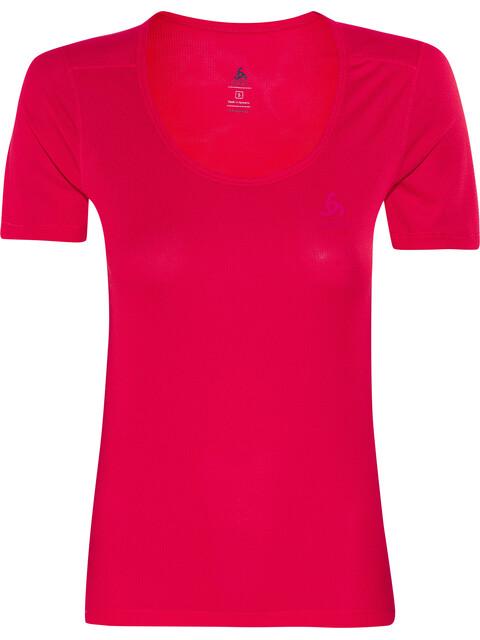 Odlo Cubic Naiset alusvaatteet , vaaleanpunainen